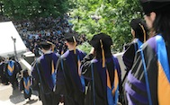 Emory Law Commencement