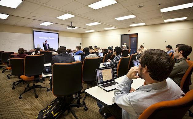 Virtual Tour Emory University School Of Law Atlanta Ga