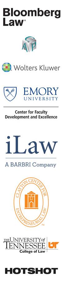 Conferences | Emory University School of Law | Atlanta, GA