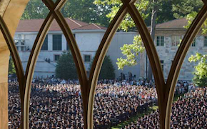 Emory University Commencement Info