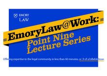 Point Nine Lecture Series