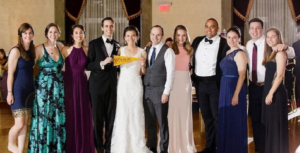 Greenspan Skolky Wedding