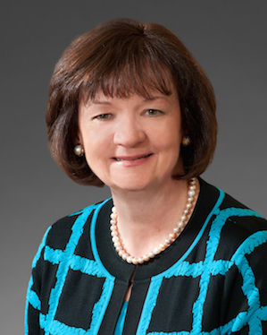 Rita Sheffey, Assistant Dean for Public Service
