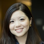 Emily Liu, Associate Director and Manager of Diversity & Inclusion