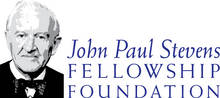 Justice John Paul Stevens Public Interest Fellowship