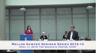 mellon-sawyer-seminar
