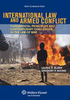 International Law and Armed Conflict book cover