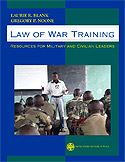 Law of War Training manual