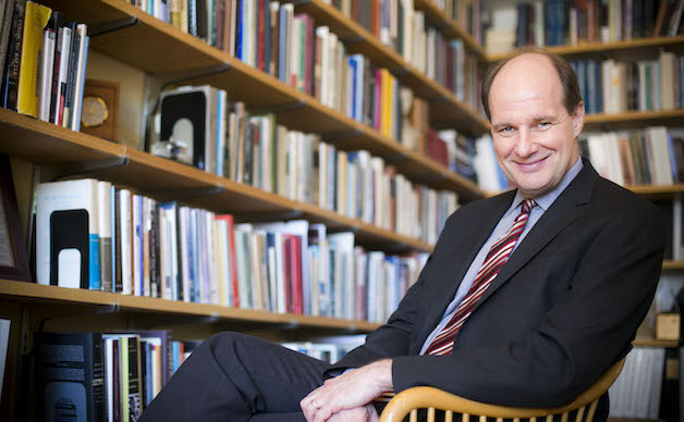 Witte named Gifford Lecturer for Scottish series' bicentennial celebration