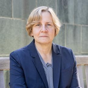 Mary Anne   Bobinski