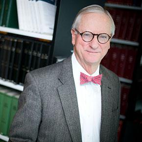 David F.  Partlett