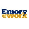 Emory Law at work program logo
