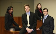 Emory Law Mock Trial Team