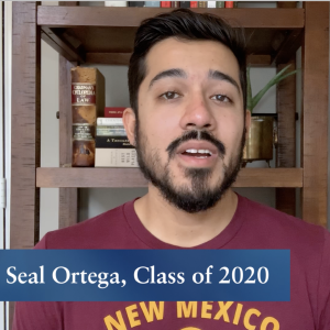 Seal Ortega Campus Tour